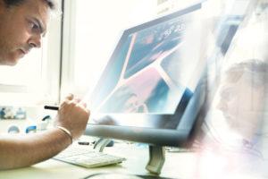 BMW Vision iNEXT Concept 2018 - Design Process (13)