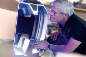 BMW Vision iNEXT Concept 2018 - Design Process (15)