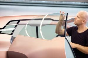 BMW Vision iNEXT Concept 2018 - Design Process (16)