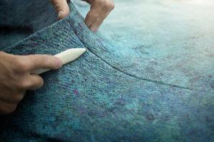BMW Vision iNEXT Concept 2018 - Design Process (6)