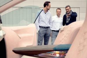 BMW Vision iNEXT Concept 2018 - Design Process (9)