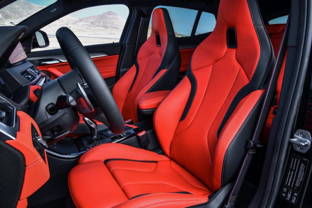 BMW X2 M35i xDrive 2019 F39 (10)