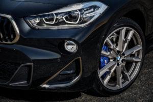 BMW X2 M35i xDrive 2019 F39 (13)