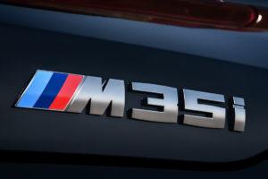 BMW X2 M35i xDrive 2019 F39 (14)
