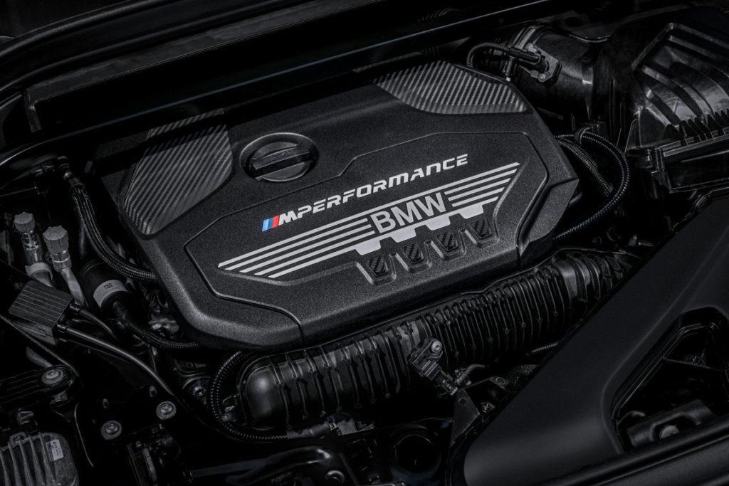 BMW X2 M35i xDrive 2019 F39 (15)
