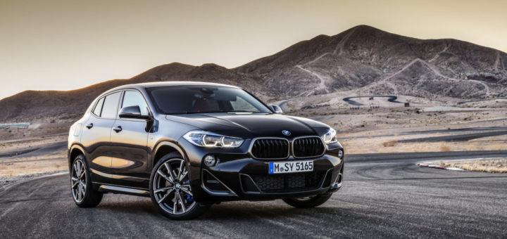 BMW X2 M35i xDrive 2019 F39 (2)