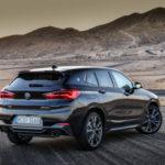 BMW X2 M35i xDrive 2019 F39 (3)