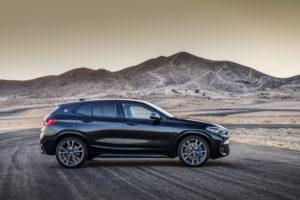 BMW X2 M35i xDrive 2019 F39 (4)