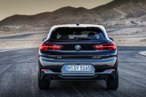 BMW X2 M35i xDrive 2019 F39 (5)
