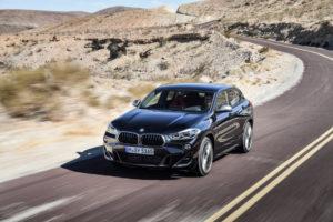 BMW X2 M35i xDrive 2019 F39 (6)