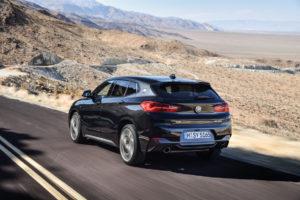 BMW X2 M35i xDrive 2019 F39 (7)