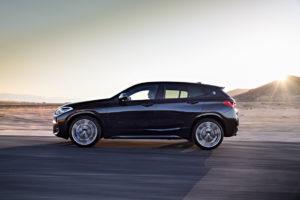 BMW X2 M35i xDrive 2019 F39 (8)