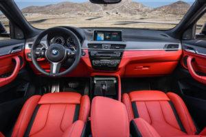 BMW X2 M35i xDrive 2019 F39 (9)