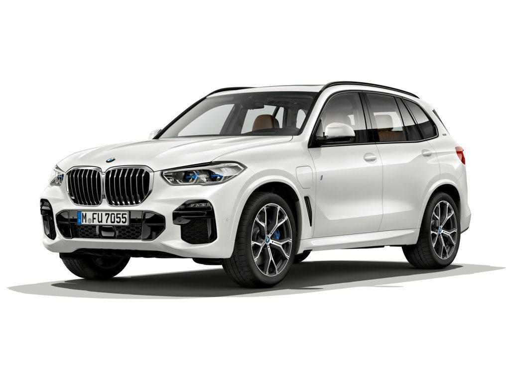 BMW X5 xDrive45e iPerformance 2019 G05