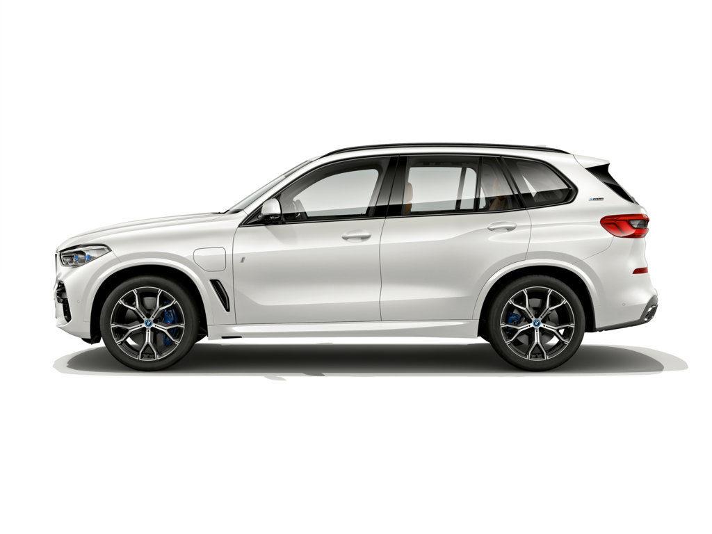 BMW X5 xDrive45e iPerformance 2019 G05 (2)