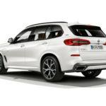 BMW X5 xDrive45e iPerformance 2019 G05 (3)