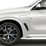 BMW X5 xDrive45e iPerformance 2019 G05 (4)