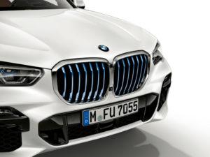 BMW X5 xDrive45e iPerformance 2019 G05 (5)