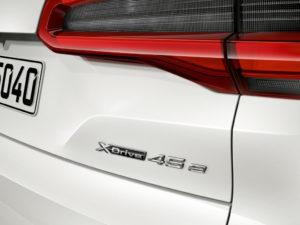 BMW X5 xDrive45e iPerformance 2019 G05 (6)