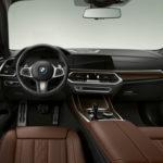 BMW X5 xDrive45e iPerformance 2019 G05 (8)