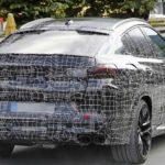 BMW X6 M F96 Spy 2020 (11)