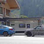 BMW X6 M F96 Spy 2020 (7)
