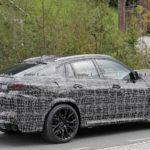 BMW X6 M F96 Spy 2020 (8)