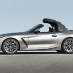 BMW Z4 Roadster 2018 G29 (11)