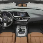 BMW Z4 Roadster 2018 G29 (18)