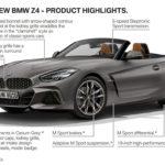 BMW Z4 Roadster 2018 G29 (24)