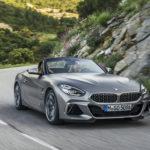 BMW Z4 Roadster 2018 G29 (3)