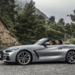 BMW Z4 Roadster 2018 G29 (7)