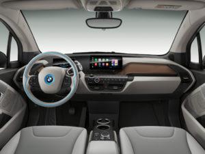 BMW i3 e BMW i3s 120Ah Battery 2018 (10)