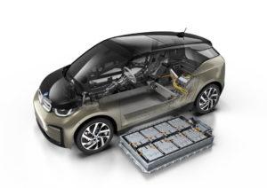 BMW i3 e BMW i3s 120Ah Battery 2018 (14)