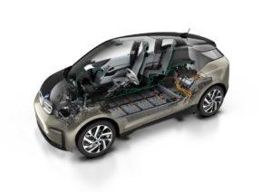 BMW i3 e BMW i3s 120Ah Battery 2018 (15)