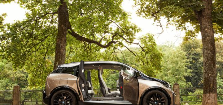 BMW i3 e BMW i3s 120Ah Battery 2018 (18)