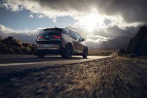 BMW i3 e BMW i3s 120Ah Battery 2018 (3)