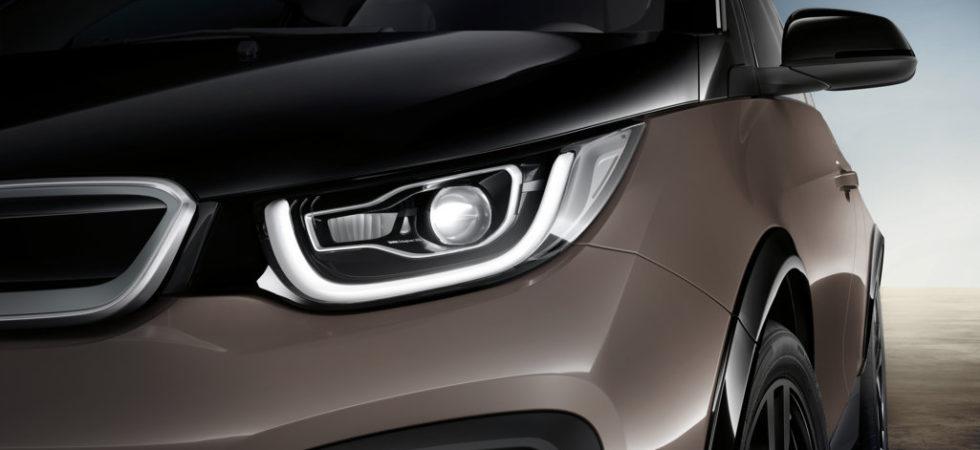 BMW i3 e BMW i3s 120Ah Battery 2018 (5)