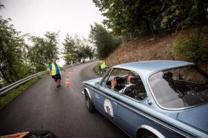 Gran Premio Nuvolari 2018 - BMW 3.0 CSL BMW Classic (13)