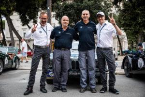 Gran Premio Nuvolari 2018 - BMW 3.0 CSL BMW Classic (14)
