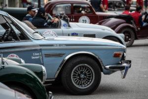 Gran Premio Nuvolari 2018 - BMW 3.0 CSL BMW Classic (5)