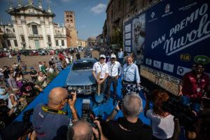 Gran Premio Nuvolari 2018 - BMW 3.0 CSL BMW Classic (6)