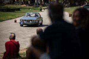 Gran Premio Nuvolari 2018 - BMW 3.0 CSL BMW Classic (9)
