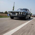 Gran Premio Nuvolari 2018 - BMW Group Classic - BMW Italia - Solero_Saturnino - BMW 3.0 CSL (10)