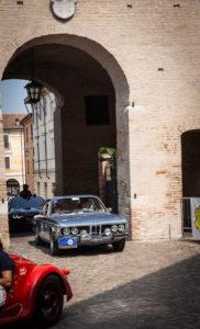 Gran Premio Nuvolari 2018 - BMW Group Classic - BMW Italia - Solero_Saturnino - BMW 3.0 CSL (11)