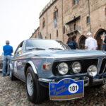 Gran Premio Nuvolari 2018 - BMW Group Classic - BMW Italia - Solero_Saturnino - BMW 3.0 CSL (13)