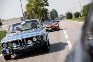 Gran Premio Nuvolari 2018 - BMW Group Classic - BMW Italia - Solero_Saturnino - BMW 3.0 CSL (15)
