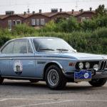 Gran Premio Nuvolari 2018 - BMW Group Classic - BMW Italia - Solero_Saturnino - BMW 3.0 CSL