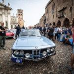 Gran Premio Nuvolari 2018 - BMW Group Classic - BMW Italia - Solero_Saturnino - BMW 3.0 CSL (16)
