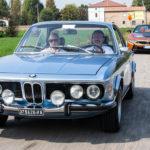 Gran Premio Nuvolari 2018 - BMW Group Classic - BMW Italia - Solero_Saturnino - BMW 3.0 CSL (17)